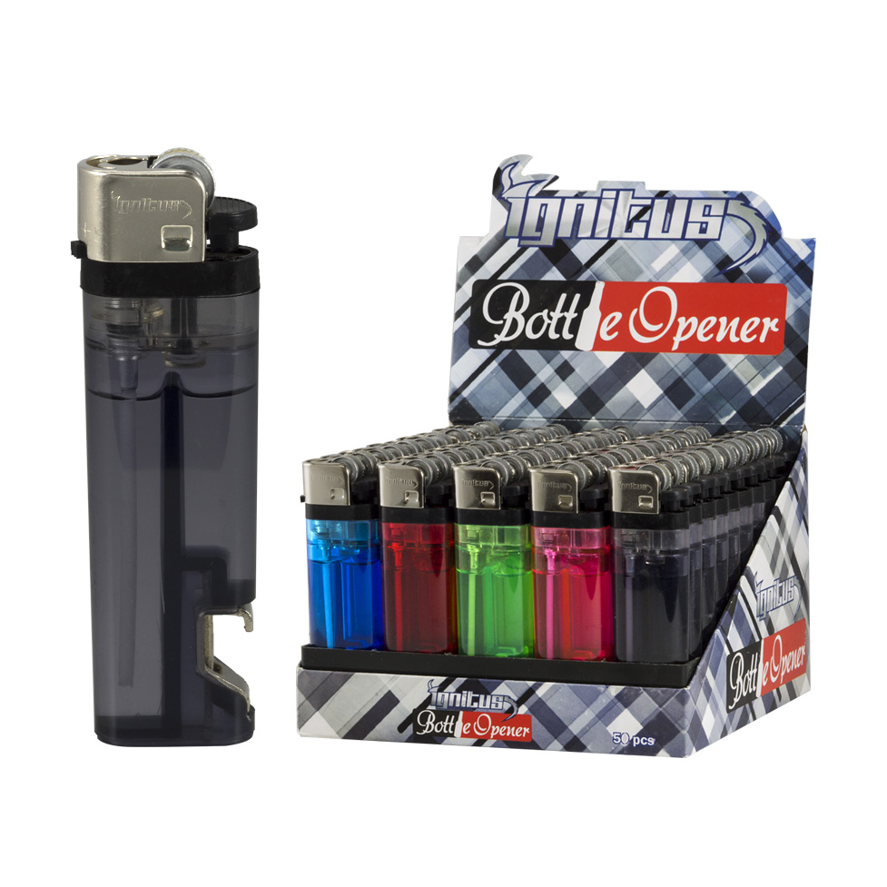 BottleLightersDisplayBox
